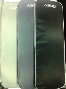 Сиденье мягкое АЭРО — 80 см